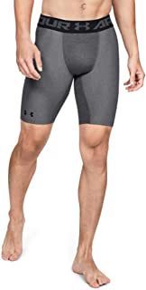 Under Armour Men's HeatGear Armour 2.0 9-inch Compression Shorts