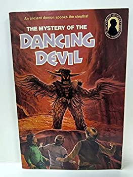 The Mystery of the Dancing Devil - Book #25 of the Alfred Hitchcock and The Three Investigators