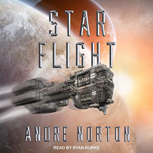 Star Flight cover art
