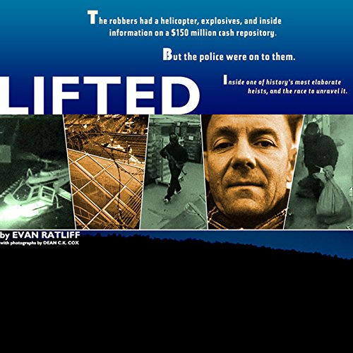 Couverture de Lifted