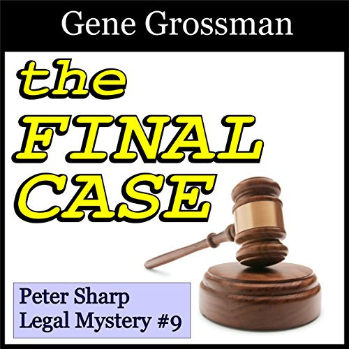 The Final Case  By  cover art