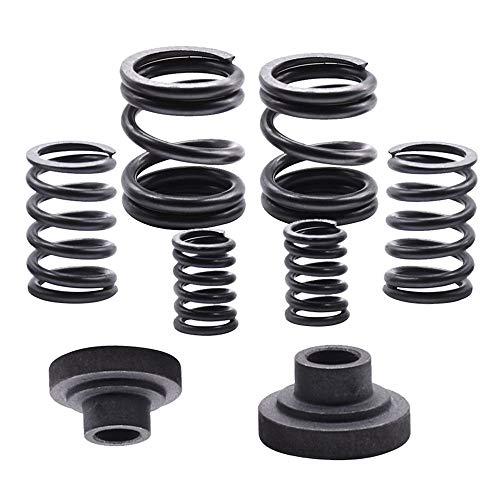 P7100 Injection Pump 3K/4K Governor Springs Compatibility with Cummins'94-98' 12V 5.9L