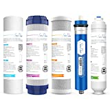 Best Reverse Osmoses - SimPure Reverse Osmosis Filter Replacement, Universal RO Filters Review