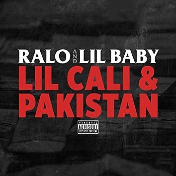 Lil Cali & Pakistan