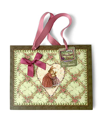 Für Dich: Geschenktüte (Holly Pond Hill)