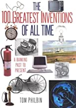 the 100 greatest inventions of all time