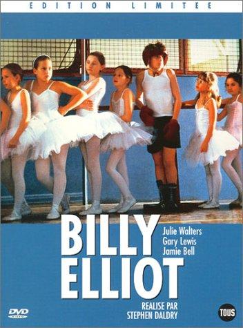Billy Elliot [Import belge]