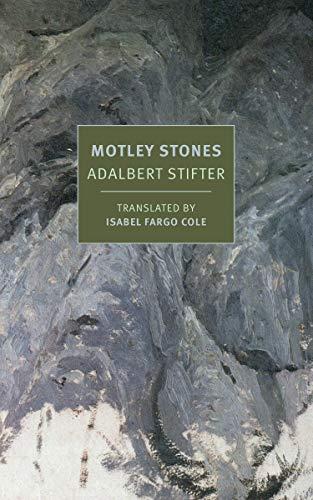 Motley Stones (New York Review Books Classics)