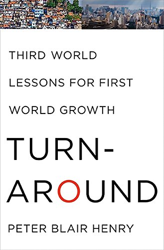 Image of Turnaround: Third World Lessons for First World Growth
