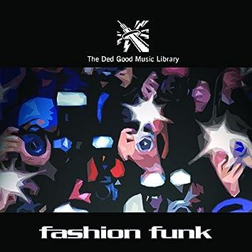Fashion Funk