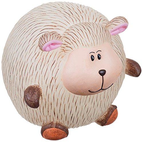 Bieco 04018355 - Lámpara infantil, diseño de oveja