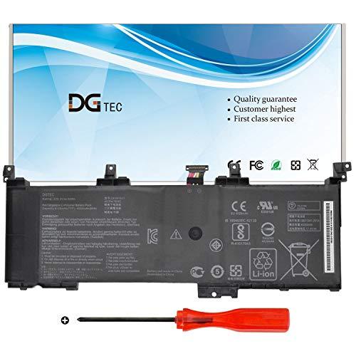 DGTEC C41N1531 Laptop Battery Replacement for ASUS ROG Strix GL502VS...