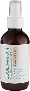 Josie Maran Argan Daily Moisturizer SPF 47 Protect + Perfect (4 oz)