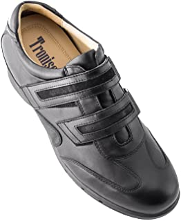 Mejor Zapatos Con Alzas Hombre de 2020 - Mejor valorados y revisados