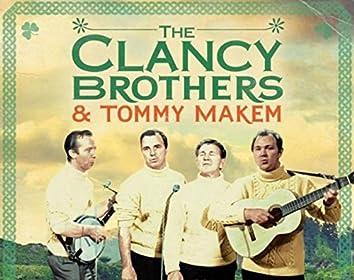 Legends of Irish Folk The Clancy Brothers & Tommy Makem