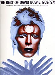 Partition : The Best Of David Bowie 1969/1974 PVG