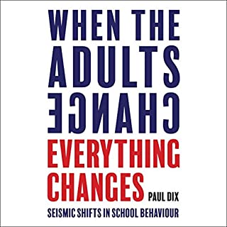When the Adults Change, Everything Changes cover art