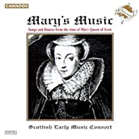 Mary's Music by J.S. BACH (1992-11-18)