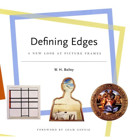 Defining Edges: A New Look at Picture Framesの詳細を見る