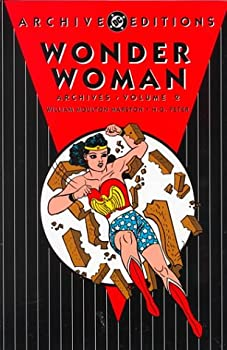 Wonder Woman Archives, Vol. 2 - Book #2 of the Wonder Woman Archives