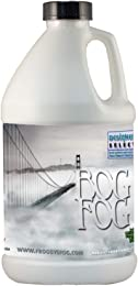 Top Rated in Stage Fog Machines & Accessories