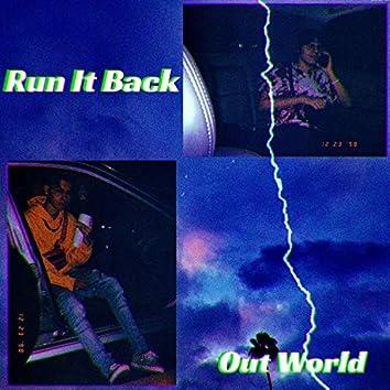 Run It Back (feat. Kid Nozy & Kaid2k)