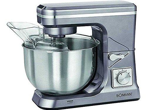Liberronline Küchenmaschine für Planetarien, 5 l, professionell, für Küche, Chefkoch, Geschenkidee #AG17