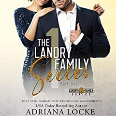 The Landry Family Series, Part 1