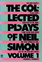 The Collected Plays of Neil Simon: Volume 1