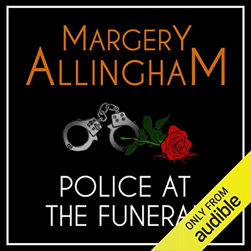Police at the Funeral cover art