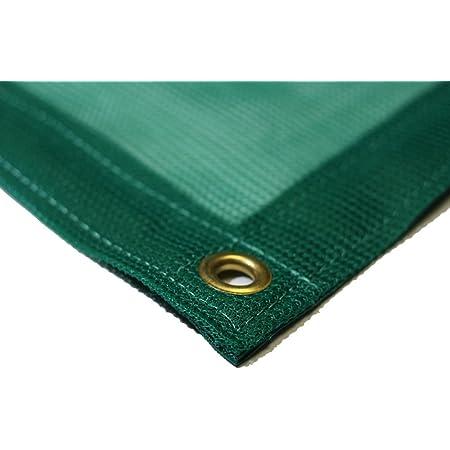 12x26 Green Mesh Greenhouse Shade Netting