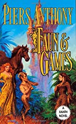 Cover of Faun & Games