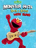 Sesame Street: Monster Hits: Rock & Rhymes With Elmo
