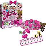 Spin Master Games L.O.L. Surprise-The Game, 6042059