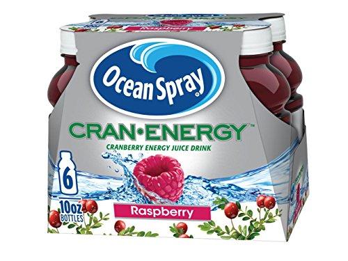 Ocean Spray...
