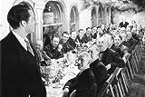 Poster Orson Welles in Citizen Kane, 60 x 91 cm