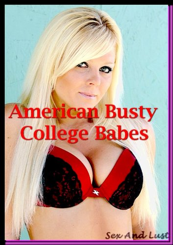 Busty College Girl