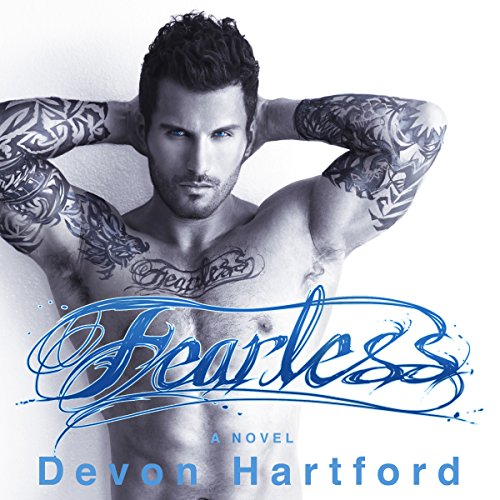 Fearless Titelbild