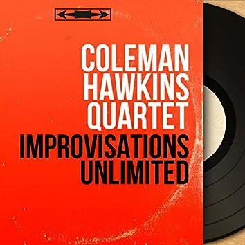 Improvisations Unlimited (Mono Version)