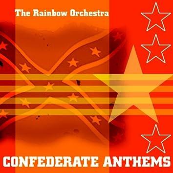 Confederate Anthems