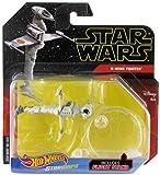 Hot Wheels Star Wars Starships B-Wing Fighter