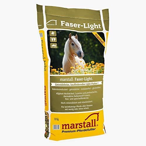 Marstall Faser Light 15 kg