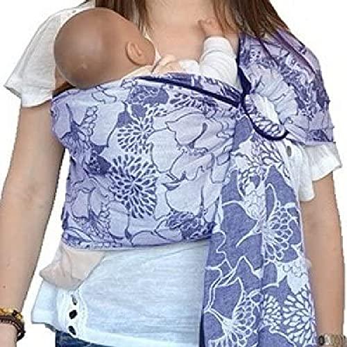 Hoppediz – bandoulière, avec design florenz, couleur BLEU