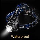 Immagine 2 linkax lampade da testa led