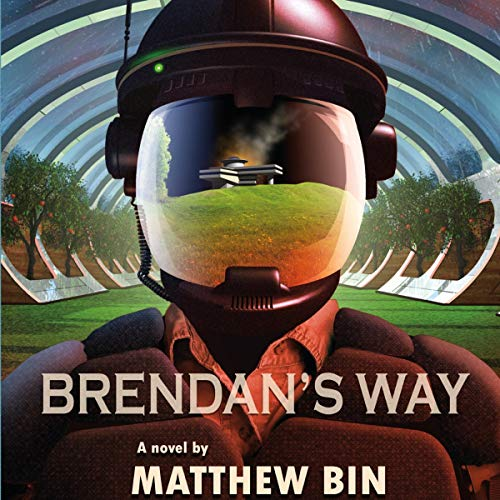 Brendan's Way cover art