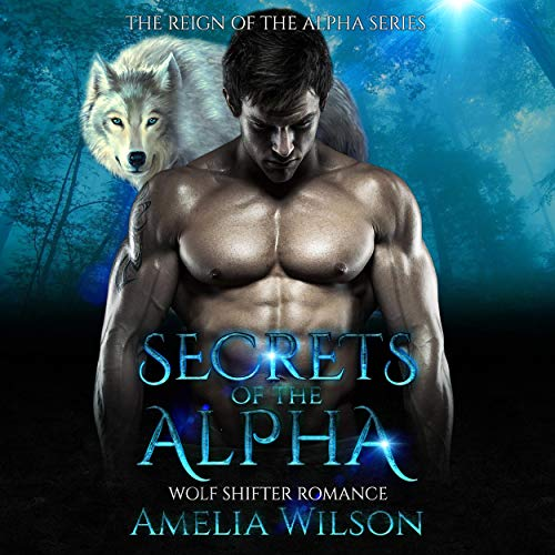 Couverture de Secrets of the Alpha
