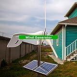 Gowe klein Wind Generator für Boot