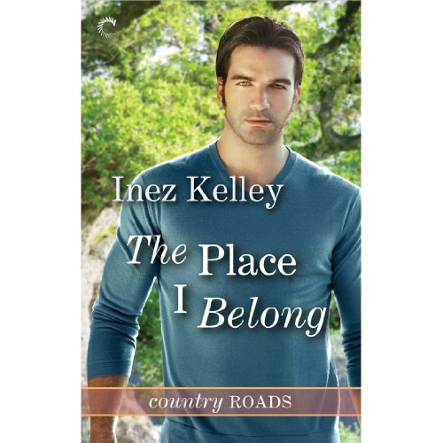The Place I Belong audiobook cover art