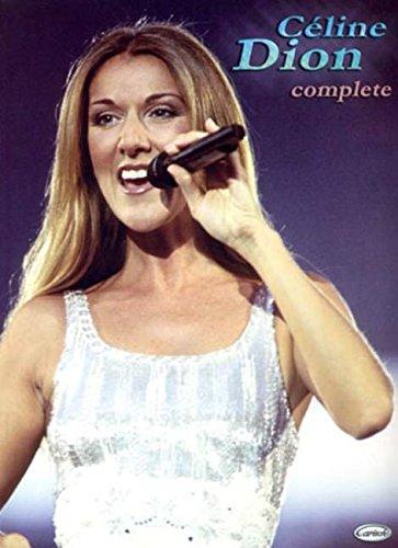 Complete Celine Dion