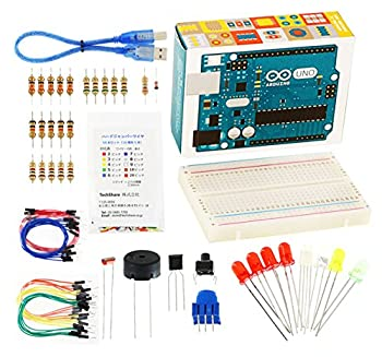 Arduino エントリーキット (Uno版)